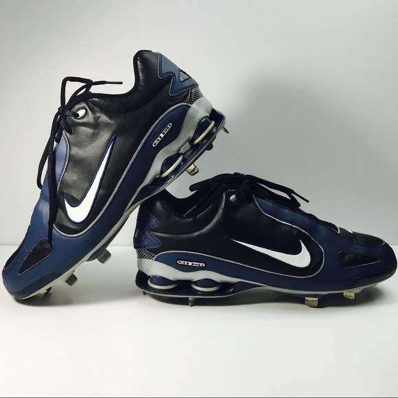 watch 3257f d68d2 Nike Shox Monster Metal Baseball Cleats Men s 15. Nike.  M 5b628ad43e0caa1fdcdbe2e2. M 5b628ad5c617772d9d34705f.  M 5b628ad7534ef9c0b4cd79c7